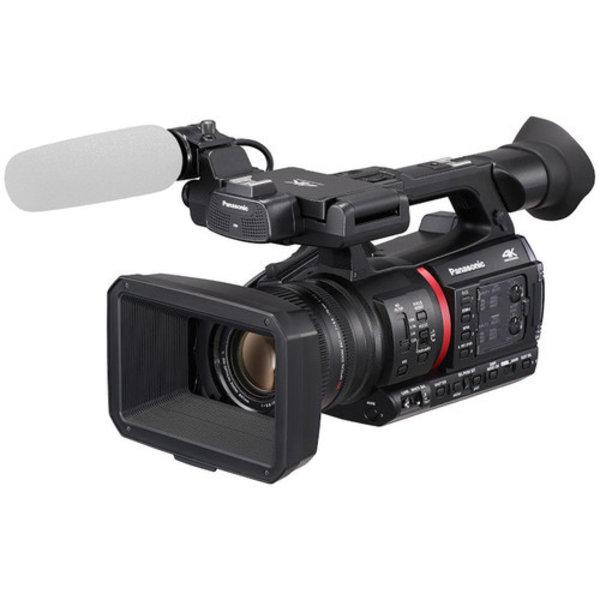 Panasonic Panasonic AG-CX350 4K HDR Camcorder