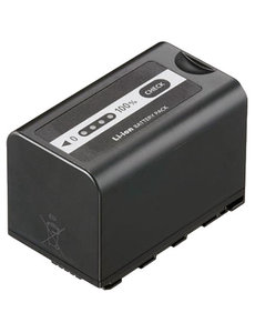 Panasonic Panasonic VW-VBD58 Battery Pack