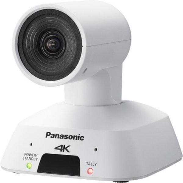 Panasonic Panasonic AW-UE4WG 4K PTZ camera (White)