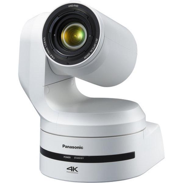 Panasonic Panasonic AW-UE150W 4K HDR PTZ camera (Wit)