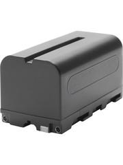 Atomos Atomos 5200mAh Battery (NP-770 N / L Series compatible)