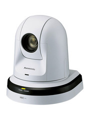 Panasonic Panasonic AW-HN38HW Built-in NDI | HX PTZ camera (Wit)