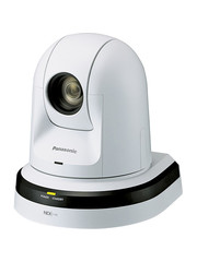 Panasonic Panasonic AW-HN40HW Built-in NDI | HX PTZ camera (Wit)