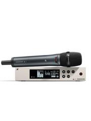 Sennheiser Sennheiser EW 100 G4-835-S wireless handmicrofoon