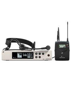 Sennheiser Sennheiser EW 100 G4-ME3 wireless headset microphone