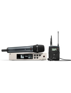 Sennheiser Sennheiser EW 100 G4-ME2/835-S wireless microfoon set