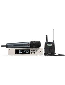 Sennheiser Sennheiser EW 100 G4-ME2/835-S wireless microphone set