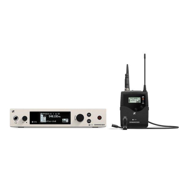 Sennheiser Sennheiser EW 500 G4-MKE2 wireless clip-on microfoon