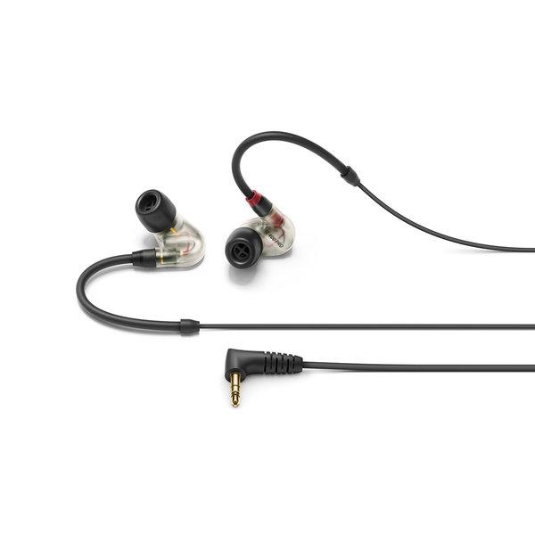 Sennheiser Sennheiser IE 400 PRO in ear monitors (clear)