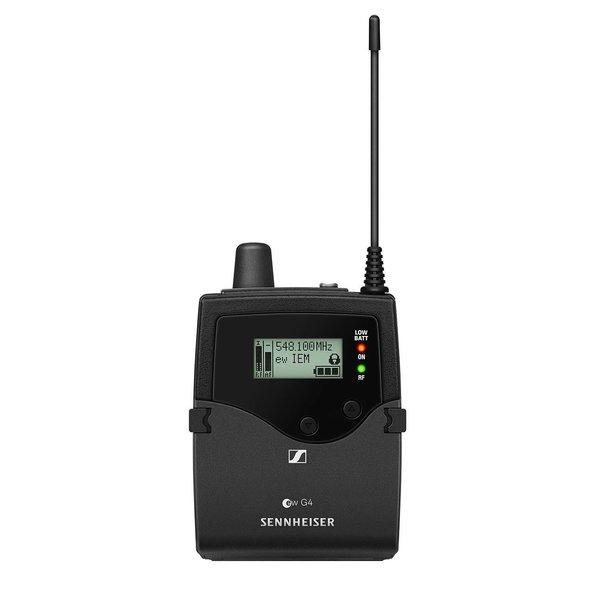 Sennheiser Sennheiser EK IEM G4 wireless in ear ontvanger