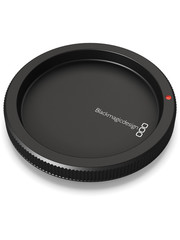 Blackmagic design Blackmagic design Camera - Lens Cap EF