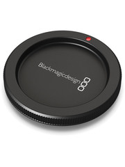 Blackmagic design Blackmagic design Camera - Lens Cap MFT