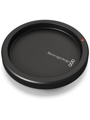 Blackmagic design Blackmagic design Camera - Lens Cap PL
