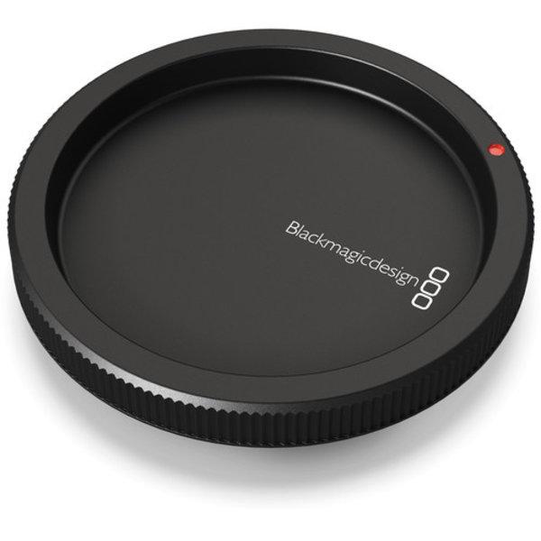 Blackmagic design Blackmagic design Camera - Lens Cap PL