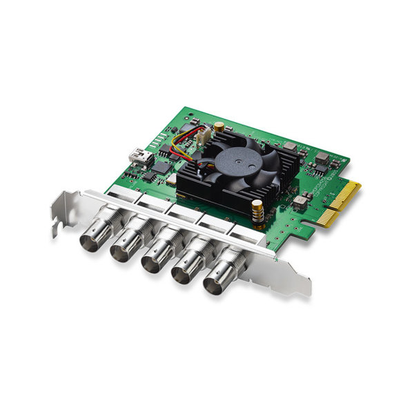 Blackmagic design Blackmagic design DeckLink Duo 2
