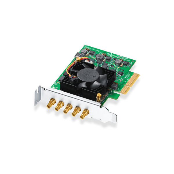 Blackmagic design Blackmagic design Decklink Duo 2 Mini