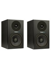 Fostex Fostex PM0.4c Active Speaker System (set)
