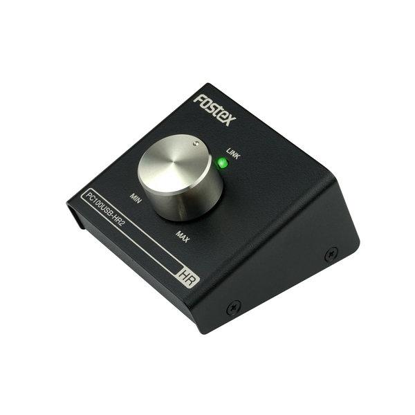 Fostex Fostex PC-100USB-HR2 Volume Controller