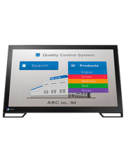 EIZO EIZO FlexScan Touchscreen 23 inch - Grey - 1920x1080