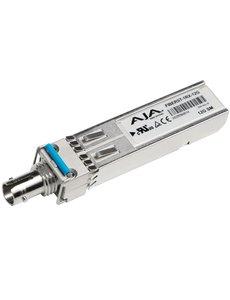AJA AJA FiberST-1-Rx 12G Single ST SFP