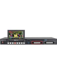 Datavideo Datavideo HDR-90 ProRes Video Recorder Rackmountable