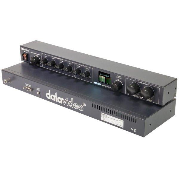 Datavideo Datavideo AD-200 6-Channel Audio Delay/Mixer