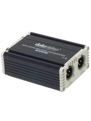 Datavideo Datavideo DAC-80 2 Channel Audio Isolation Transformer