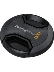 Blackmagic design Blackmagic Design Lens Cap 58mm