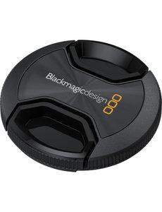 Blackmagic design Blackmagic Design Lens Cap 58mm