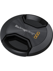 Blackmagic design Blackmagic Design Lens Cap 77mm