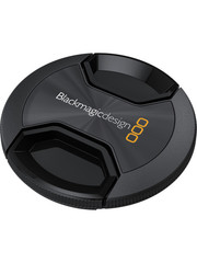 Blackmagic design Blackmagic Design Lens Cap 82mm
