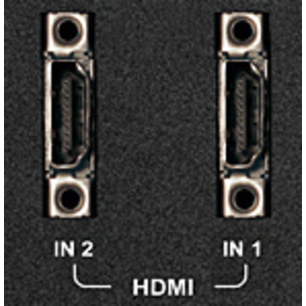 Marshall Marshall MD-HDIX2-A Dual HDMI Input Module for Large MD