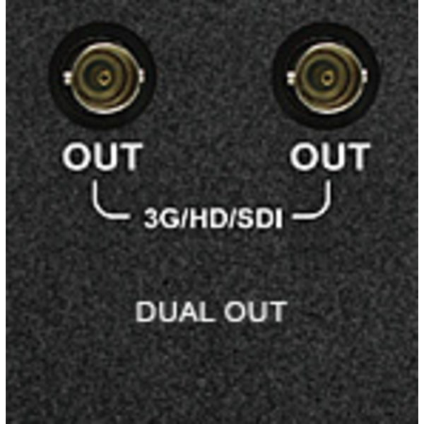 Marshall Marshall MDO-3G Dual Output 3GSDI module for MD Camera Monitors