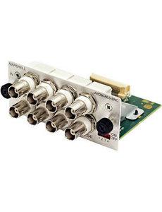 Marshall Marshall ARDM-AES-BNC Unbalanced (BNC) AES/EBU Inputs Module