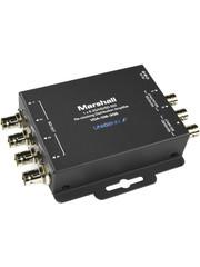 Marshall Marshall VDA-106-3GS 1x6 3GSDI distribution amplifier
