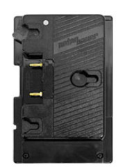 Marshall Marshall 0032-1302-A1  AB Mount for Anton Bauer Battery