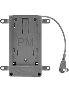 Marshall Marshall 7-CGS-D54-PM Panasonic battery mount