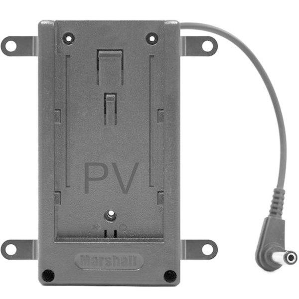 Marshall Marshall 7-VW-VBG6-PV Panasonic VW-VBG6 battery assembly