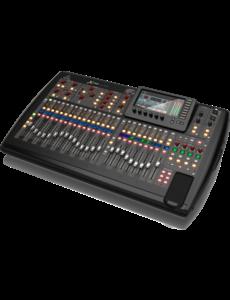 Behringer Behringer X32 40-Input, 25-Bus Digital Mixing Console