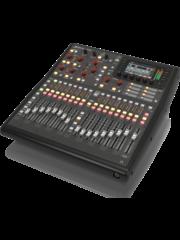 Behringer Behringer X32 PRODUCER 40-Input, 25-Bus Rack-Mountable Digital Mixing Console