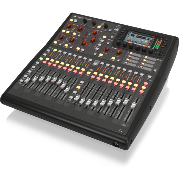 Behringer Behringer X32 PRODUCER 40-Input, 25-Bus Rack-Mountable Digital Mixing Console