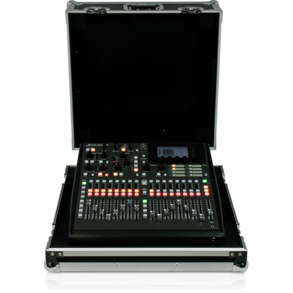 Behringer Behringer X32 PRODUCER-TP 40-Input, 25-Bus Digital Mixing Console with Road Case
