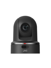 JVC JVC KY-PZ100BE PTZ IP-production camera (black)