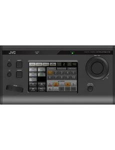 JVC JVC RM-LP100 Remote control for KY-PZ100BE / WE