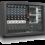 Behringer Behringer PMP560M 500-Watt 6-Channel Powered Mixer