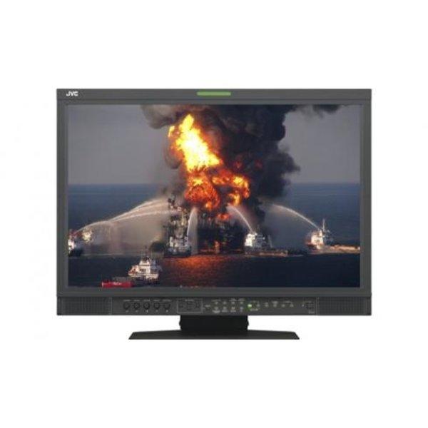 "JVC JVC DT-V24G2EA 24"" HD studio monitor"