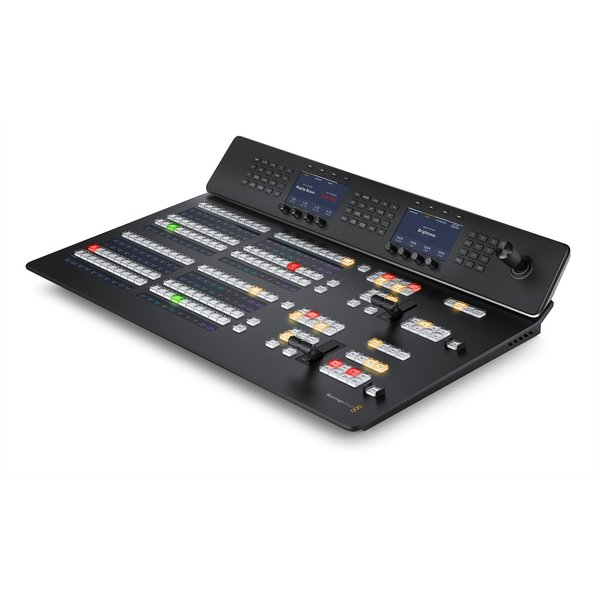 Blackmagic design Blackmagic ATEM 2 M/E Advanced Panel