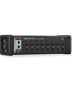 Behringer Behringer SD8 I/O Box with 8 Remote-Preamps & Monitoring Hub