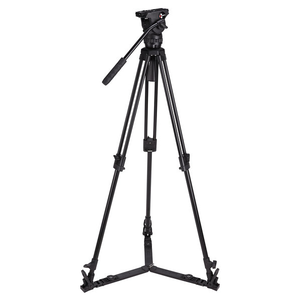 Camgear Camgear MARK 4 - Ground Spreader Aluminum Tripod