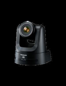 Panasonic Panasonic AW-UE100KEJ High-quality 4K PTZ Camera (Black)